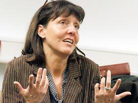 Kirsten Heisig starb kurz nach den letzten Korrekturen an ihrem Buch.