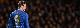 Titelverteidiger schon raus: Kantersieg nutzt Chelsea nichts