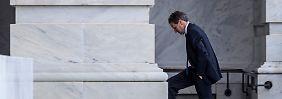"""Bereit für die """"Fiskalklippe"""": US-Regierung setzt zum Sprung an"""