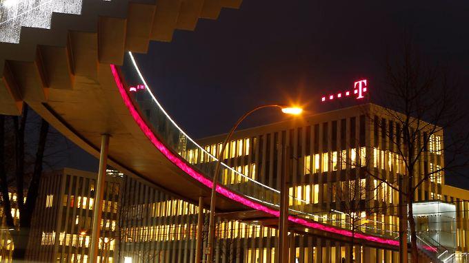 Die Telekom mutet ihren Aktionären wieder einiges zu.
