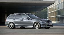 Die C-Klasse ist eine der meistverkauften Baureihen von Mercedes. Und das hat seine Berechtigung, wie der TÜV-Report zeigt. Zwischen 2000 und 2007 hatte der W203 so seine Macken. Alles was danach kam gibt kaum Grund zu Beanstandungen. Auch nach 4 bis 5 Jahren sind kaum Mängel zu finden. Im Schnitt fuhr der Stuttgarter in dieser Zeit 68.000 Kilometer. Platz fünf.