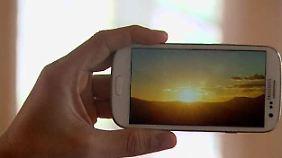 n-tv Ratgeber: Welches Smartphone darf es sein?