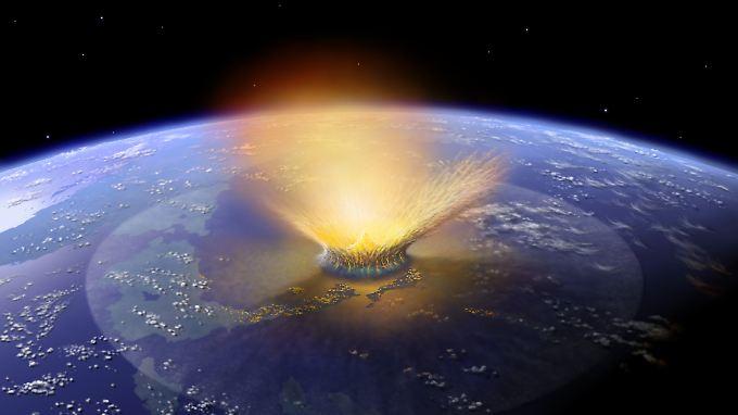 Einschläge anderer Himmelskörper auf der Erde sind gewissermaßen an der kosmischen Tagesordnung. Doch das Gute ist: Wir können etwas dagegen tun.