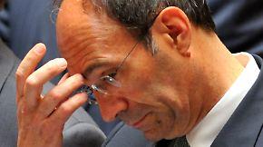 Bettencourt abgetaucht: L'Oréal-Streit wird Staatsaffäre