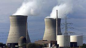 Das Kernkraftwerk Gundremmingen soll 2021 stillgelegt werden.