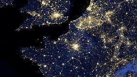 Friedensnobelpreis für Staatenverbund: EU in Oslo gewürdigt