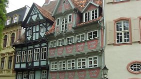 Eine Reise nach Quedlinburg lohnt sich aber dennoch.