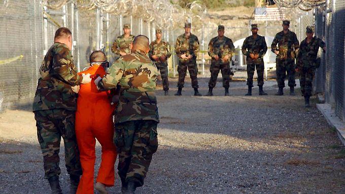 Die Zensurmaßnahmen könnten verhindern, dass die Öffentlichkeit Details aus den Verhältnissen in CIA-Gefängnissen erfährt.