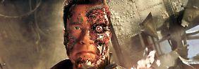 Gespaltene Gesellschaft?: USA warnen vor Cyborgs
