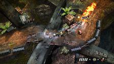 Aliens, Schwerkraft, Todesrallye: Die besten Videospiele 2012