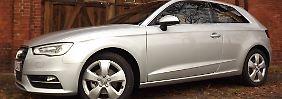 Abspecken und gleichzeitig aufrüsten lautete das Gebot der Stunde bei der Entwicklung des neuen Audi A3.