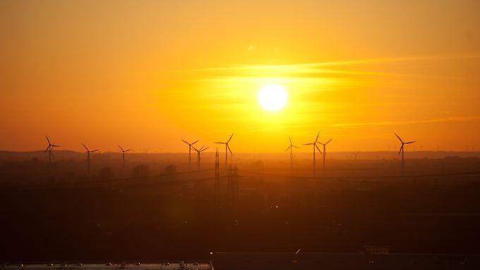 Die steigenden Strompreise bringen 3,4 Milliarden Euro Mehrwertsteuereinnahmen in die Kasse.