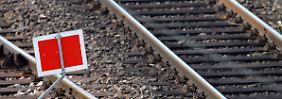 Klage gegen Schienenkartell: Bahn will Millionen zurück