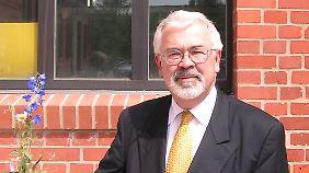 Helmut Becker ist ehemaliger Chefvolkswirt von BMW und leitet das Institut für Wirtschaftsanalyse und Kommunikation (IWK) in München.