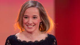 Kristina Schröder hatte gar keine Geschlechterdebatte anstoßen wollen.
