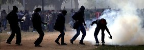 Verbrechen an 23-jähriger Inderin: Massenproteste eskalieren