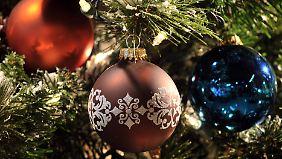 Frohes Fest!: So feiert die Welt Weihnachten
