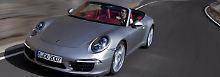 Mit dem Miet-Porsche übern Brenner?: Teure Spritztour nach Italien