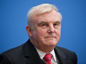 DIHK-Präsident Hans Heinrich Driftmann warnt vor Steuererhöhungen.