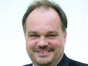 Lukas Siebenkotten, Direktor des Deutschen Mieterbundes.