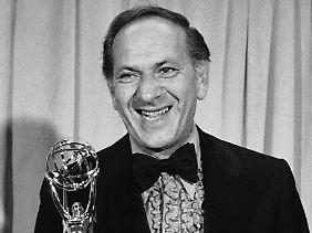 """Bekam 1973 für """"Männerwirtschaft"""" zwei Emmys verliehen."""