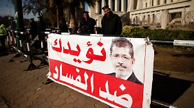 Neue Verfassung in Ägypten: Angst vor neuer Diktatur ist groß