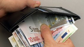 Neues Jahr - neue Regelungen: Was sich in Sachen Geld ändert