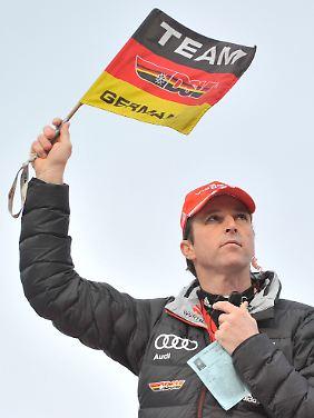 Zu viele Fehler verhagelten den DSV-Adlern ein gutes Gesamtergebnis und Bundestrainer Werner Schuster die Stimmung.