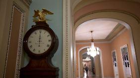 Haushaltsstreit und Schuldenobergrenze: US-Bürger bleiben skeptisch