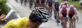 Doping ist längst bewiesen: Armstrong erwägt Geständnis