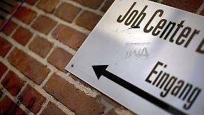Nach Mord an Arbeitsvermittlerin: Jobcenter werden sicherer