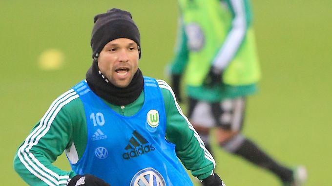 """""""Ich kann auf jeden Fall in den Spiegel schauen"""": Diego."""