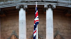 """Zankapfel """"Union Jack"""": Ausschreitungen halten weiter an"""