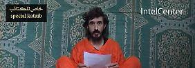 Die Al-Kaida-Milizen veröffentlichten 2010 ein Video, auf dem Denis Allex zu sehen war.