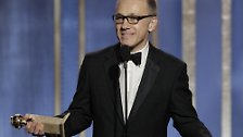 Stelldichein in Hollywood: Golden Globes voller Überraschungen