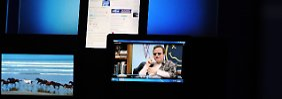 PC-Markt erschüttert: Tablet-Boom schlägt voll durch
