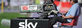 Murdoch übernimmt die Macht: 1,6 Mrd. in Sky Deutschland
