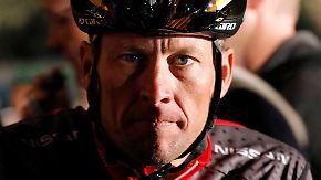 Doping-Beichte im TV: Armstrong holt zum Rundumschlag aus