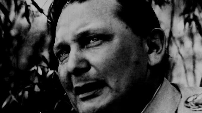 Reichsmarschall Göring bereicherte sich gnadenlos.