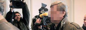 Leichenteile in Jauchegrube: Bauer wird freigesprochen