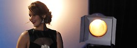 "Hollywoods heißeste Oscar-Anwärterin: Jennifer Lawrence: ""Girl on Fire"""