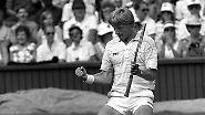Überflieger trumpft in Wimbledon auf: Boris Becker ist wie Whiskey - er muss reifen