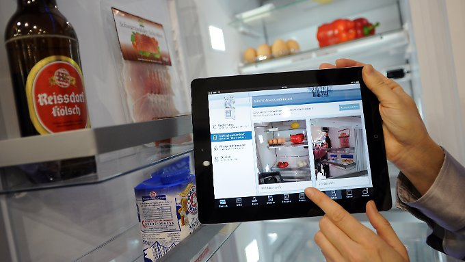 n-tv Ratgeber: High-Tech-Möbel der Zukunft