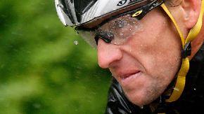 """Ende einer Ausnahme-Karriere: """"Mythos Armstrong"""" ist zerstört"""