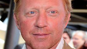 Boris Becker gibt seiner Ex-Frau auf Twitter Ratschläge.