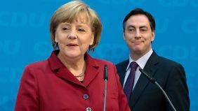 Merkel hatte vor einer Leihstimmenkampagne gewarnt.