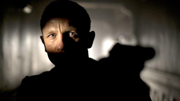 """Nach der staatlichen Zensur chinafreundlicher: der aktuelle James-Bond-Film """"Skyfall""""."""