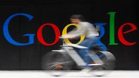Internetriese steigert Umsatz: Google verwöhnt seine Mitarbeiter