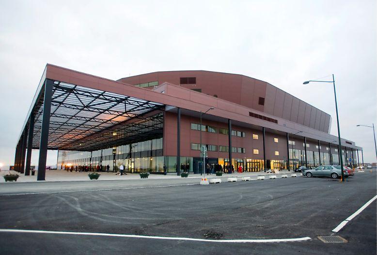 ... sind sie also - die, die am 18. Mai 2013 gern hier wären, in der Malmö Arena. Jetzt müssen Sie entscheiden.