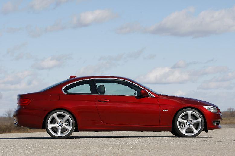 Das letzte prominente Opfer der Autos, die es so wohl nicht mehr geben wird, ist das 3er Coupé von BMW. Seit Juli 2013  durch den 4er abgelöst, hat der einstige Liebling der Tuner ausgedient.